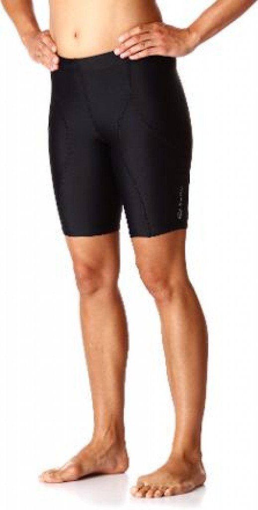 We Review Sugoi Womens Piston Compression Shorts ...