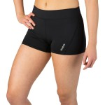 spandex shorts inseam
