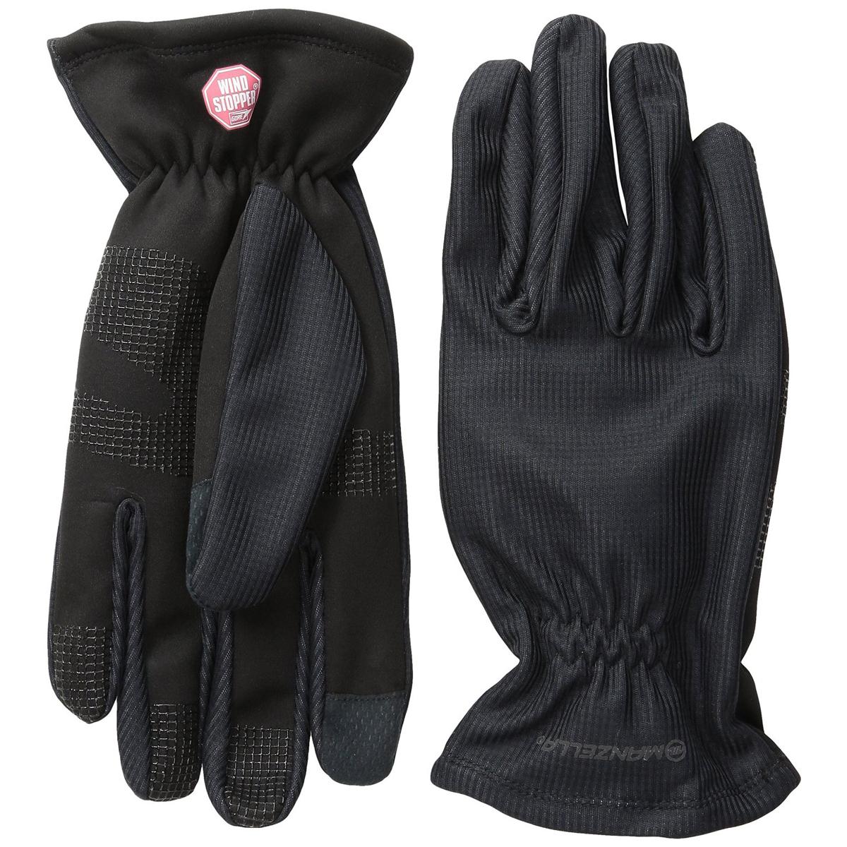 Mens down gloves - Running Gloves