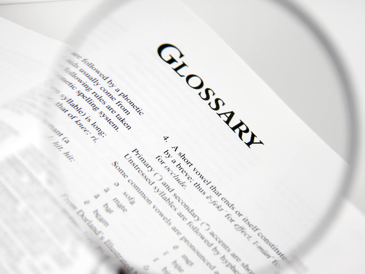 medicinal-chemistry-glossary