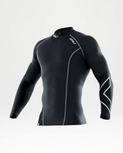 2xu compression shirt