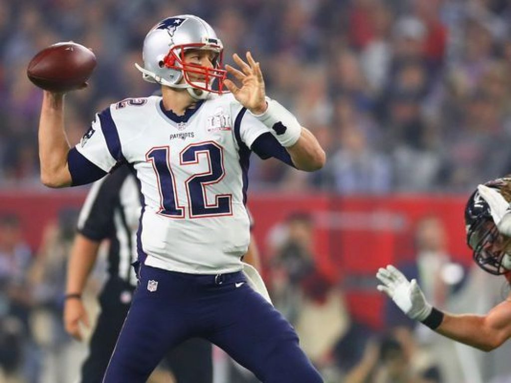 Can Tom Brady's TB12 D...