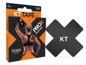 kt tape test