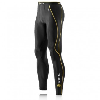 Skins A400 Compression Tights Review