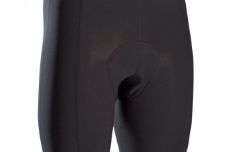 Bontrager Solstice Cycling Shorts Review
