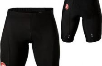 Castelli Ergo Tre Cycling Shorts Review