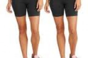 The Difference Between Compression Shorts and Bike Shorts