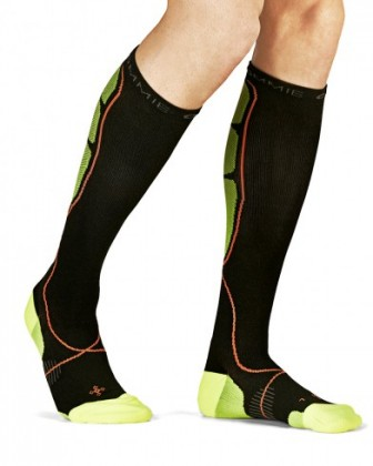 Tommie Copper Exo Compression Socks Review