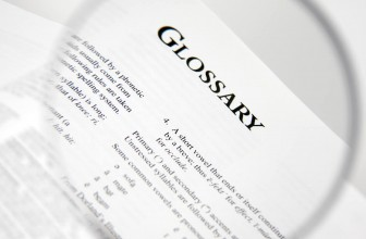 Compression Wear Glossary