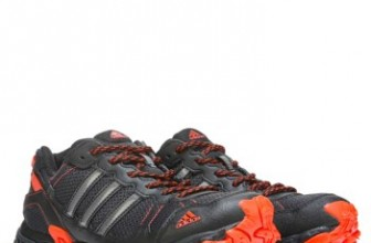 Adidas vs. New Balance vs. Asics Trail Running Shoes