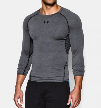 5 Best Long Sleeve Compression Shirts